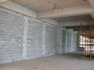 框架结构土建工程手工算量书