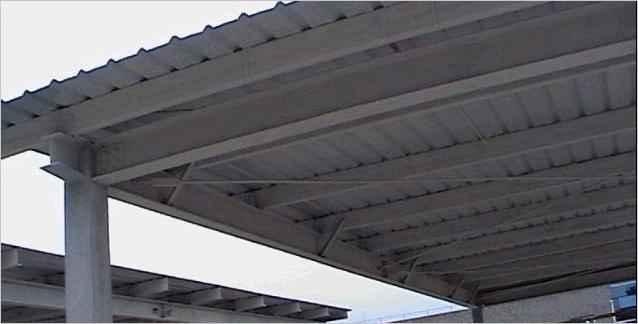 什么是钢结构拉条