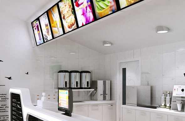 奶茶店菜单设计,奶茶店菜单设计知识 - 室内设计