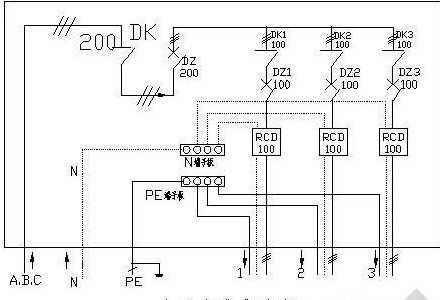 1音箱接线图