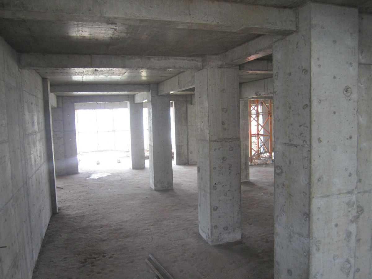 混凝土结构剪力墙边缘构件和框架柱构造钢筋选用