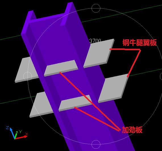 怎么算钢结构钢梁,怎么算钢结构钢梁知识 - 结构设计
