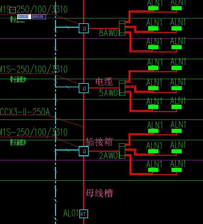 电力系统专业