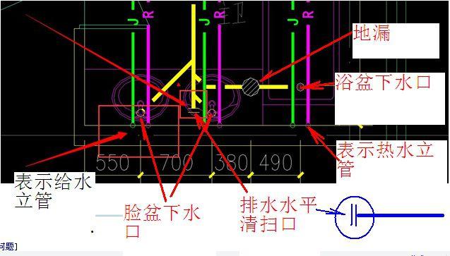 给排水图纸阀信号图例,给排水符号阀图例电气v图纸车间信号符号汽车修理图片